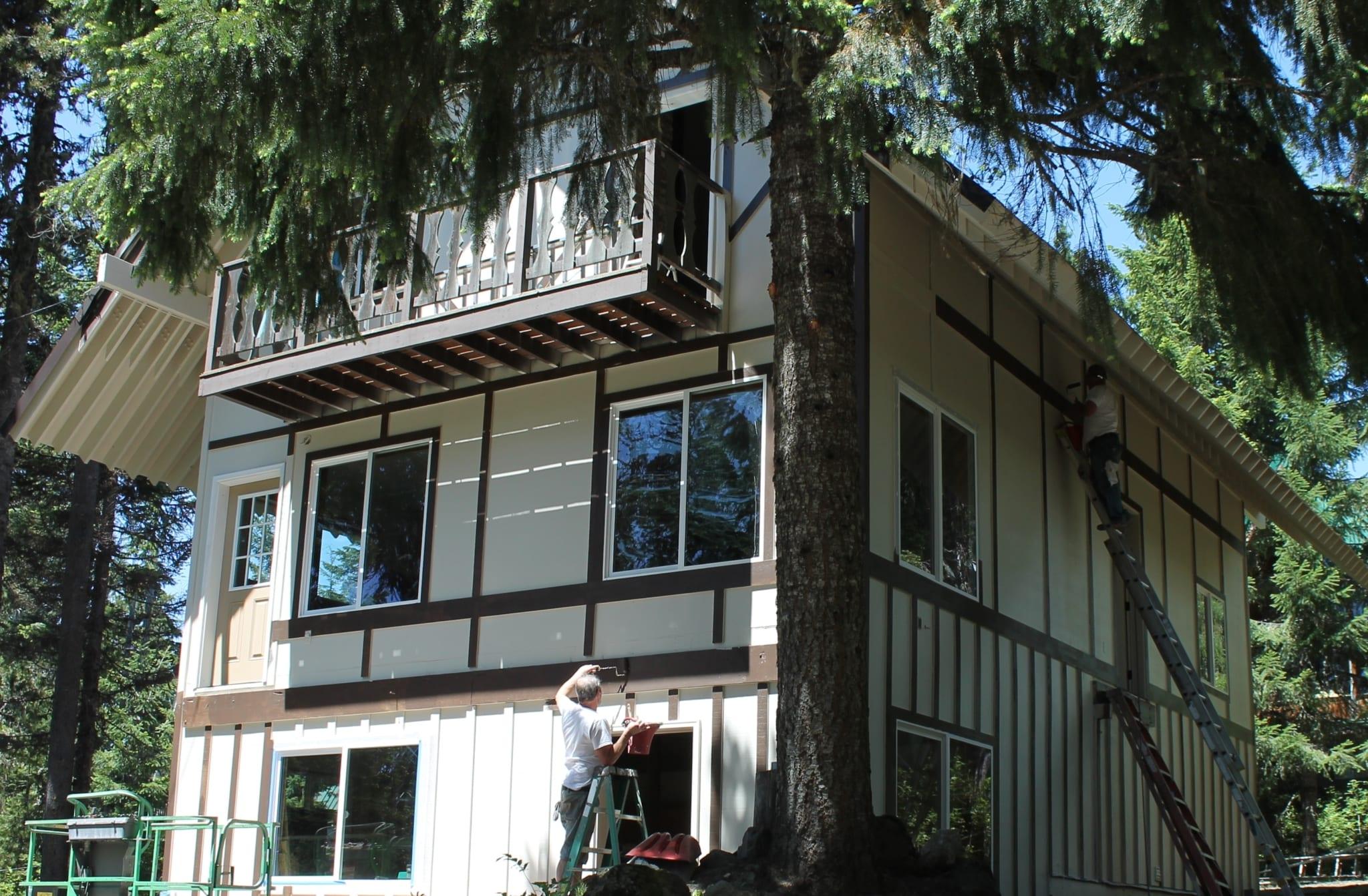 Portland Oregon Windows And Doors Portland Or